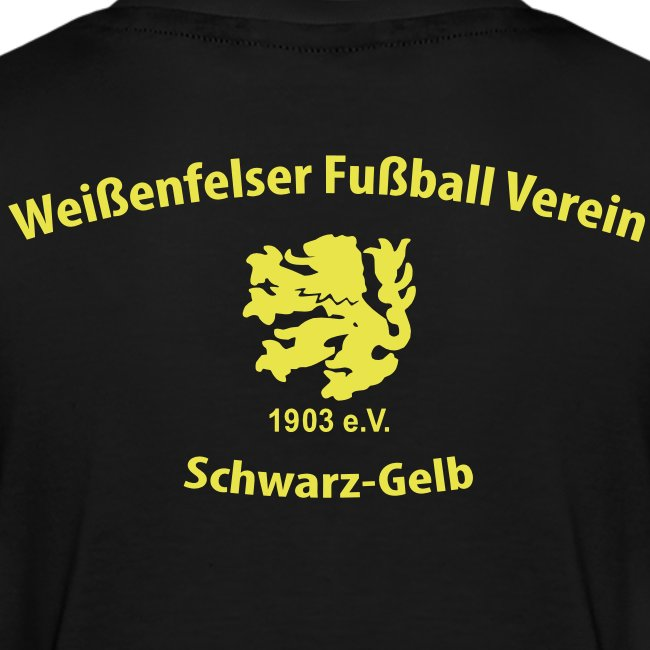WFV Schwarz-Gelb Logo