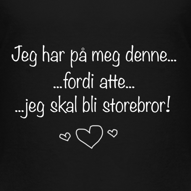 Storebror Collection