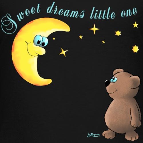 Gute Nacht kleiner Bär - Kinder Premium T-Shirt