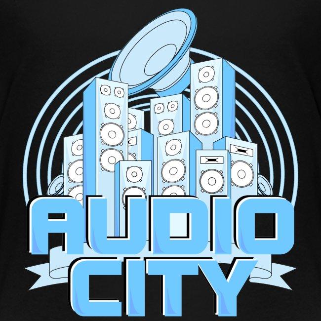 AudioCity