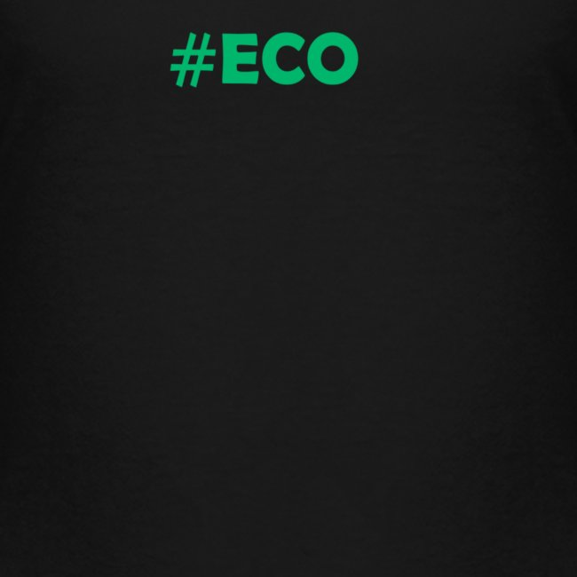 #ECO Blue-Green