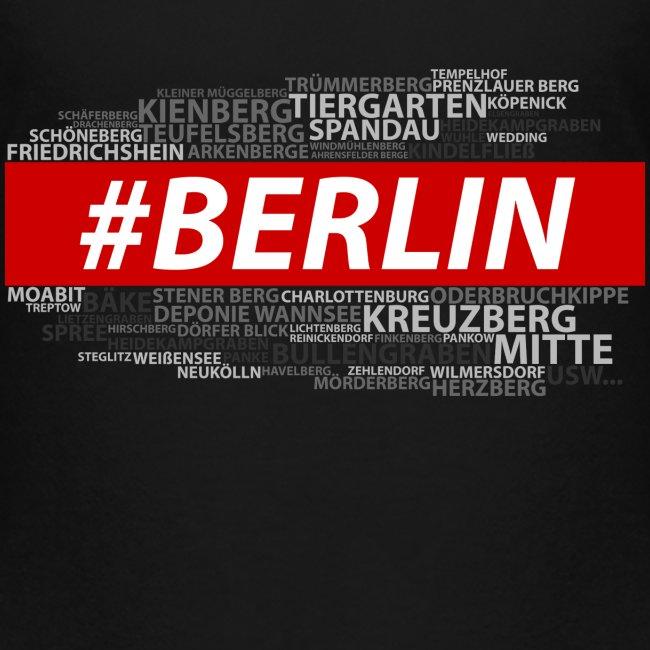 Hashtag Berlin