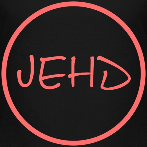 JEHD Studios Official - Kids' Premium T-Shirt