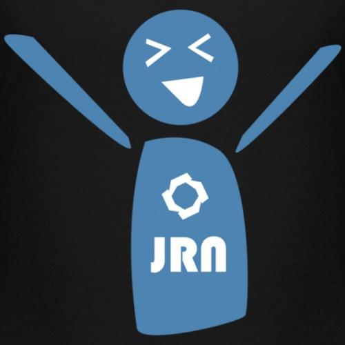 JR Mascot - Kids' Premium T-Shirt
