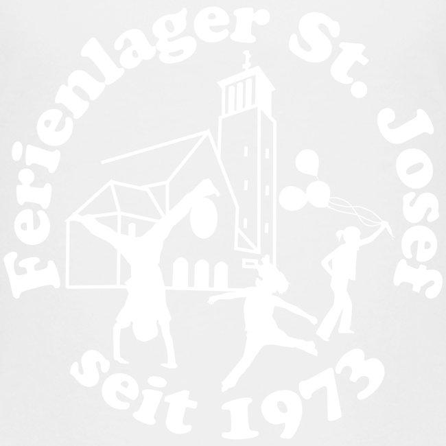 Logo Vektor normal weiß