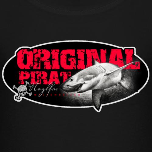 Originalpirat 2018 - Kinder Premium T-Shirt