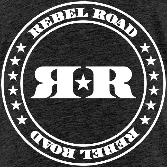 RR White Circle