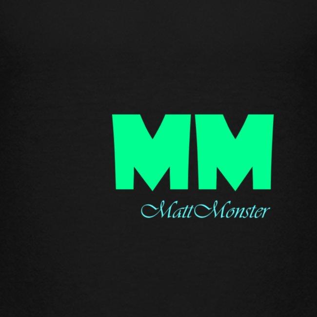 MattMonster Signature logo