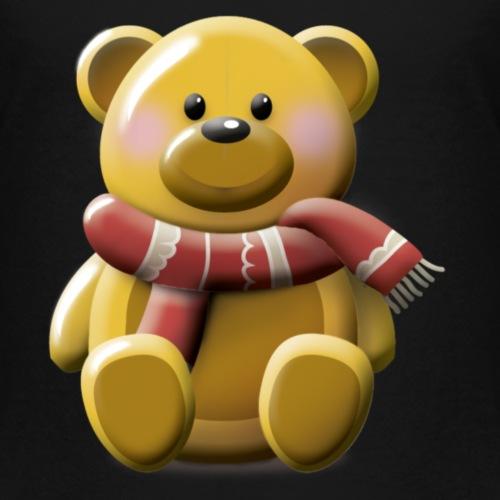 kleiner Teddybär - Kinder Premium T-Shirt