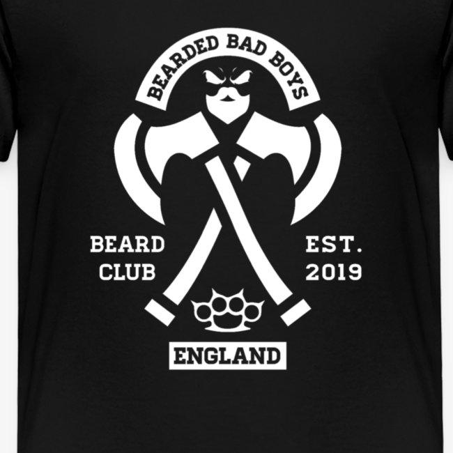 BBB England Logo Big