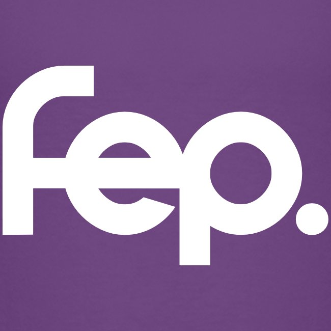FEP logo with