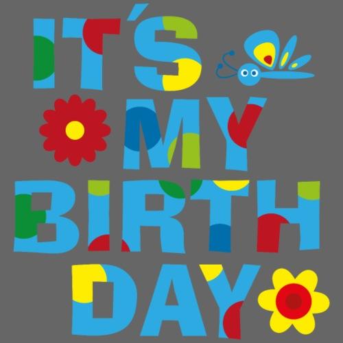 Birthday Jungs - Kinder Premium T-Shirt