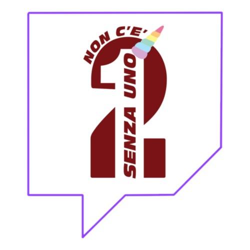 Logo Twitch - Maglietta Premium per bambini