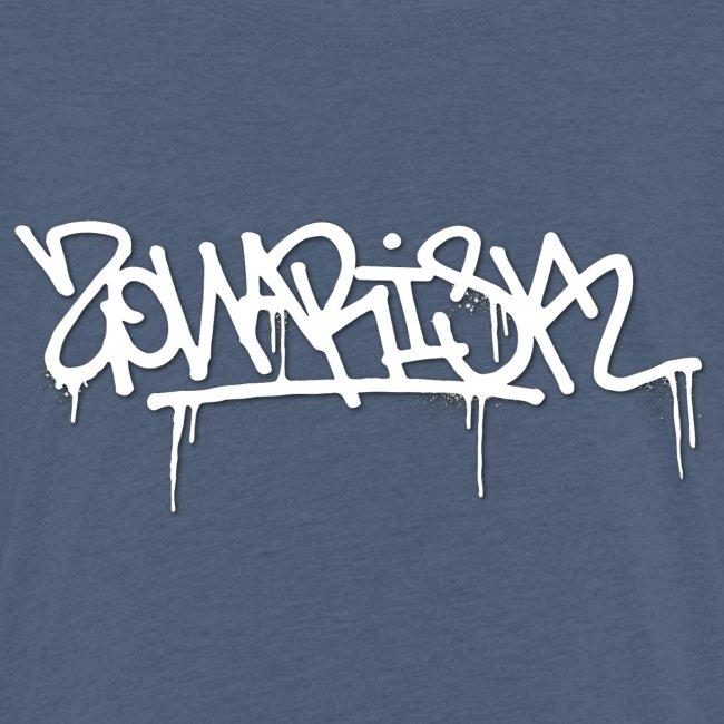 Zonarisk Logo Blanc