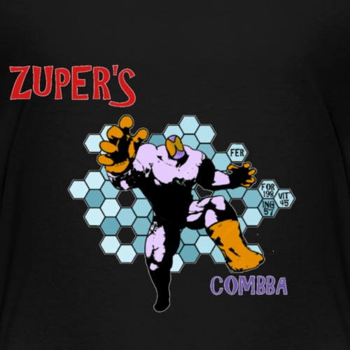 zuperscombba - T-shirt Premium Enfant
