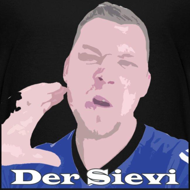 Der Sievi - Logo