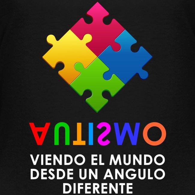 """El Autismo según """"Yo soy Asperger"""""""