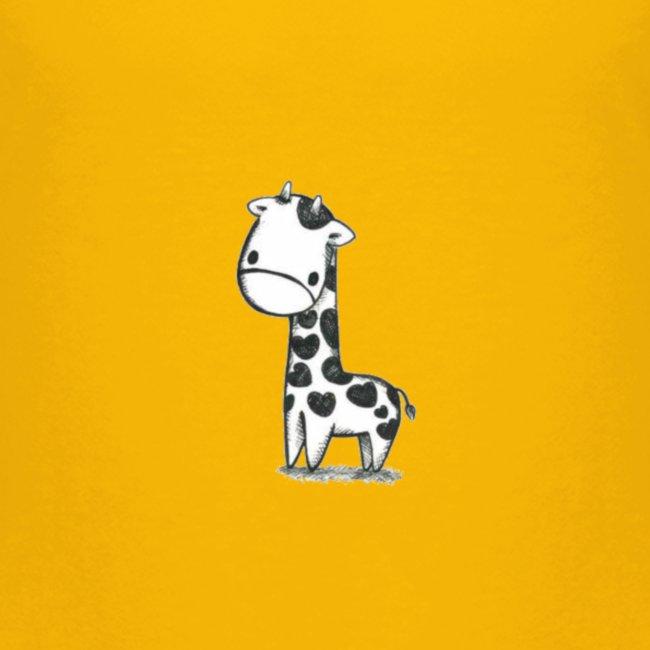 CuteBaby Giraf