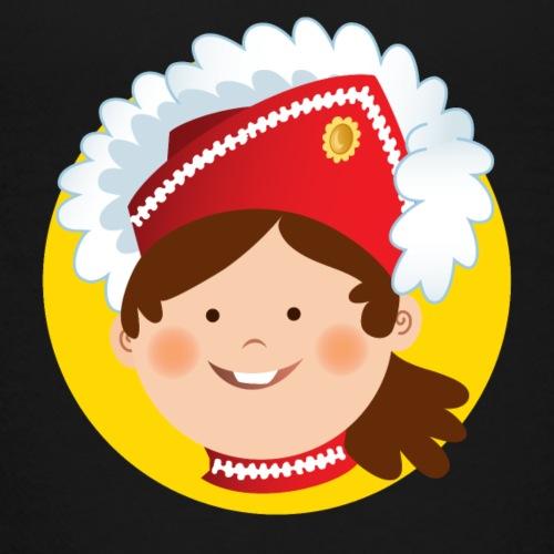 Carica de Alagonesa - Camiseta premium niño