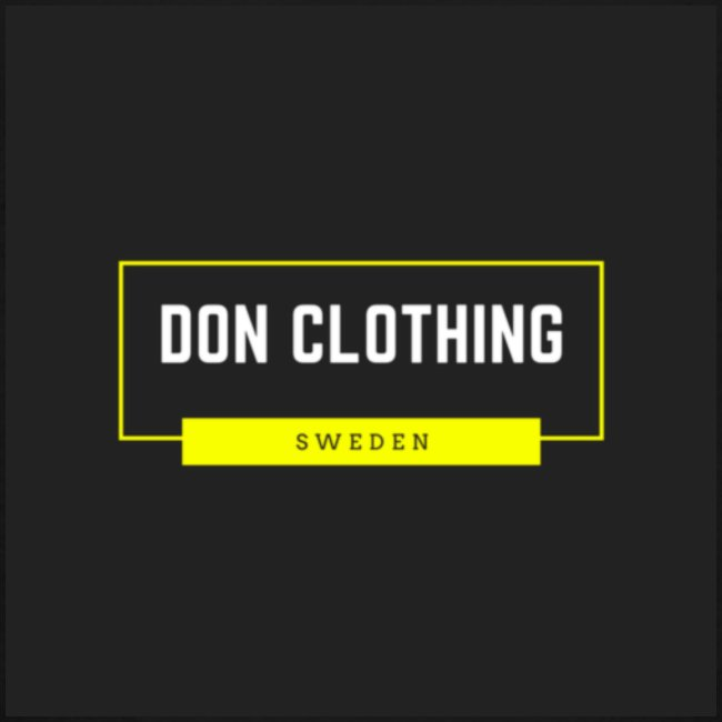 Don kläder