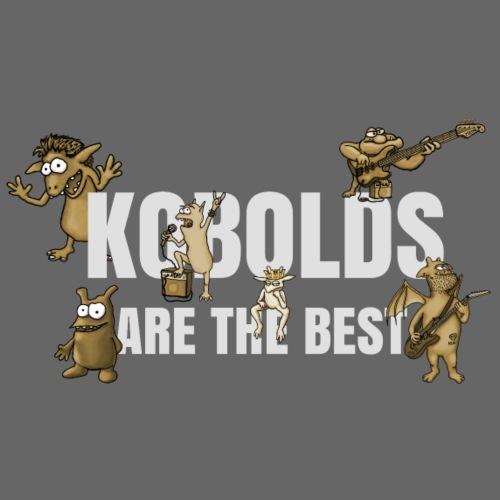 Kobolds Are The Best Kids T-Shirt - Kids' Premium T-Shirt