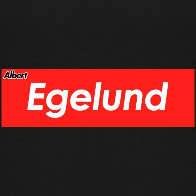 Albert Egelund Box Logo
