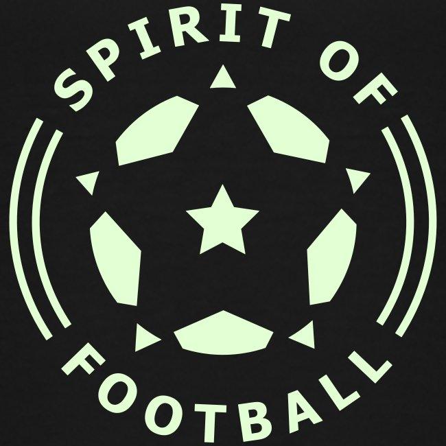 Spirit of Football Logo