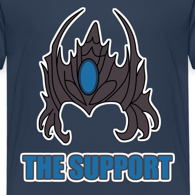 Nami Support Main