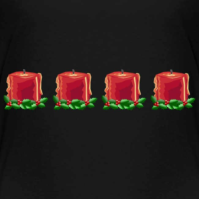 Advent countdown 1
