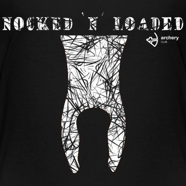 Nocked `n´ Loaded