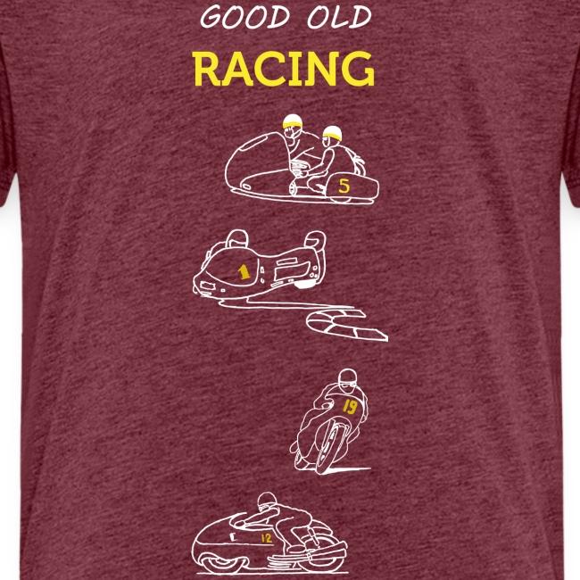 Good old racing