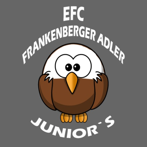 Junior`s Weiß - Kinder Premium T-Shirt