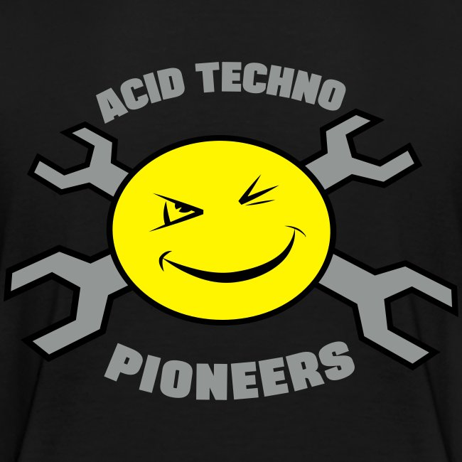 ACID TECHNO PIONEERS - SILVER EDITION