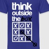 Think outside the box - Koszulka dziecięca Premium