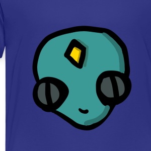 Keenan The Alien - Kids' Premium T-Shirt