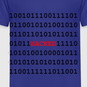 Hacked - Kids' Premium T-Shirt