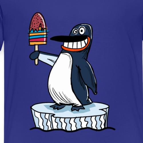Gelato! - Maglietta Premium per bambini
