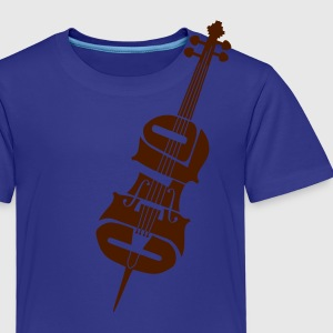 Cello - Kinder Premium T-Shirt