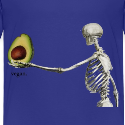 Behold, Avocado! - Kids' Premium T-Shirt
