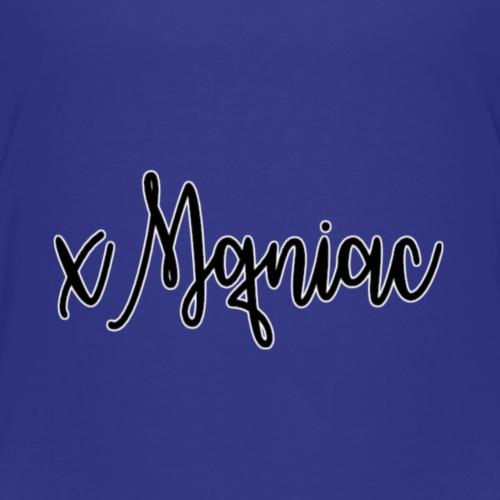 xMqniac - TheCrazedManiac Swifty Merch - Kids' Premium T-Shirt