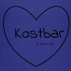 Kostbar - Kinder Premium T-Shirt