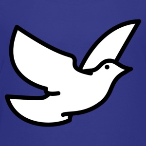 peace Dove - Kids' Premium T-Shirt