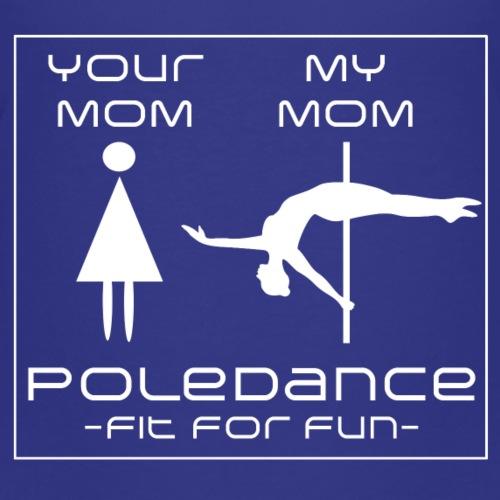 'My Mom' - Kinder Premium T-Shirt