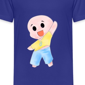 Greetings - Kids' Premium T-Shirt