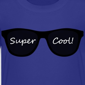 Super Cool design - T-shirt Premium Enfant