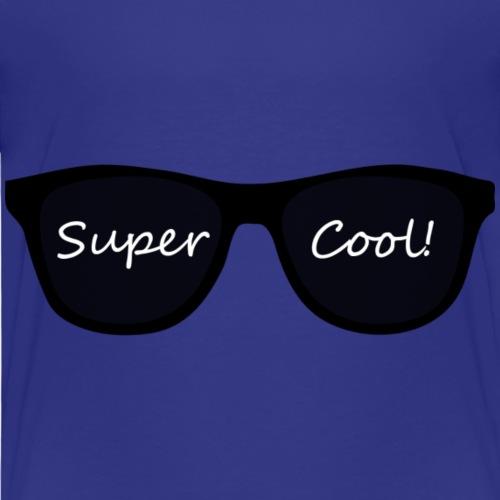 Super Cool Design - Kids' Premium T-Shirt
