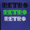 Retro Collections - Premium T-skjorte for barn