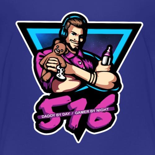 Full Logo - Kids' Premium T-Shirt