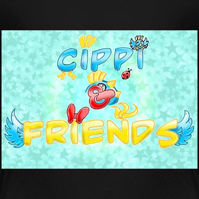 Tazza Cippi & Friends