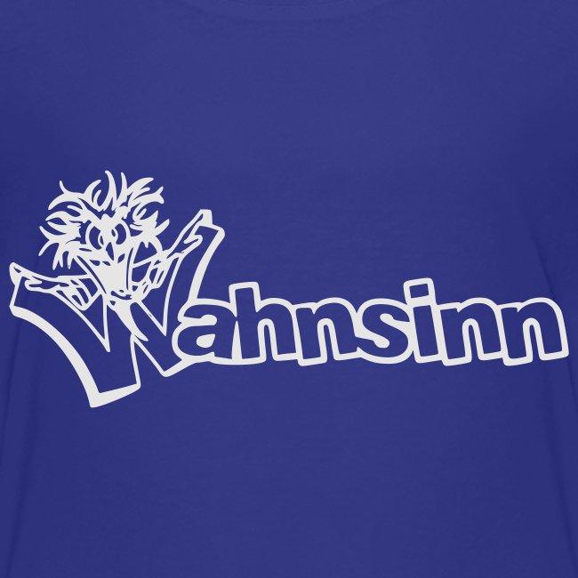 Wahnsinn Logo